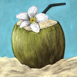 Coco Loco by Anastasiya Malakhova