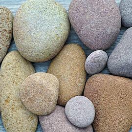 Color Me Sandstone by Kathi Mirto