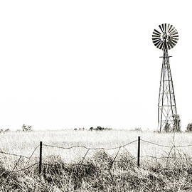 Colorado Windmill by Andy Crawford