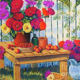 Colorful summer by Veikko Suikkanen