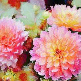 Colors 167 by Pamela Cooper
