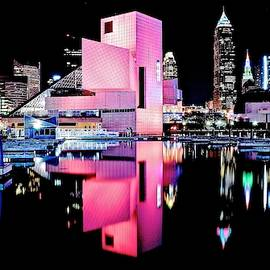 Colors Upon Colors in Cleveland by Frozen in Time Fine Art Photography