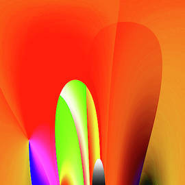 Colourful... Shapes   - 3649 by Panos Pliassas