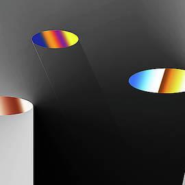 Column Minimalism - 5036 by Panos Pliassas