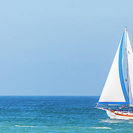 Come Sail With Me by David Millenheft
