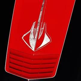 Corvette Stingray by Frederick Hahn