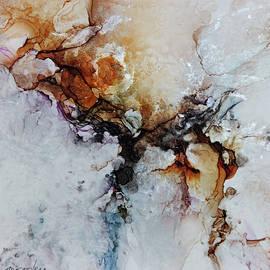 Cosmic Blast by Joanne Smoley