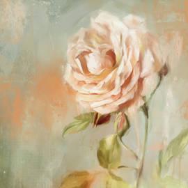 Cottage Rose by Jai Johnson