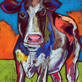 Cow Town by David Hinds