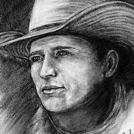 Cowboy by Walter Israel