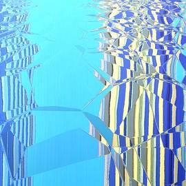 Cracked Ice by Jenny Revitz Soper