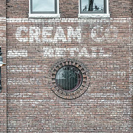 Cream Co And Retail by Sharon Popek