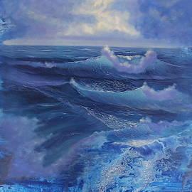Creation by Eva Volf