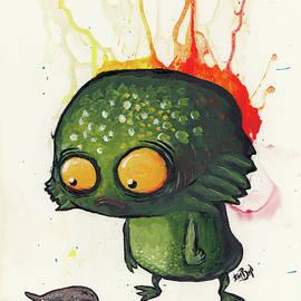 Creature by Tim Boyd