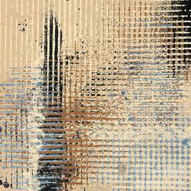 Cross Section by Robert D McBain