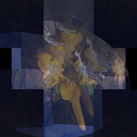 Crossflow by Marcia Kaye Rogers