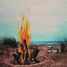 Alana Judah - Cruel Summer