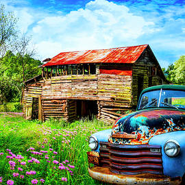 Cruising the Country Roads by Debra and Dave Vanderlaan