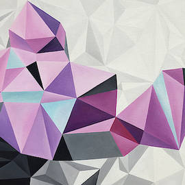 Crystal by Yelena Revis