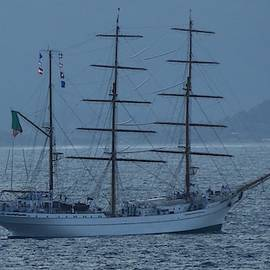 Cuauhtemoc by Ocean View Photography