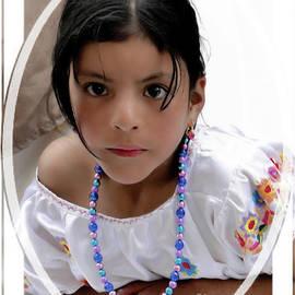 Cuenca Kids 1225 by Al Bourassa