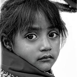 Cuenca Kids 1236 by Al Bourassa