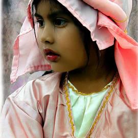 Cuenca Kids 1239 by Al Bourassa