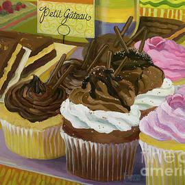 K Thompson Paul - Cupcakes Petit Gateau
