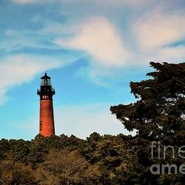 Currituck Light by Broken Soldier
