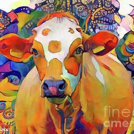 Dairy Queen by Bunny Clarke