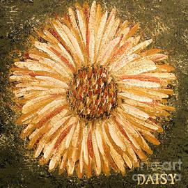 Tina LeCour - Daisy Flower