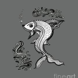 Satarupa Banerjee - Dancing Fish