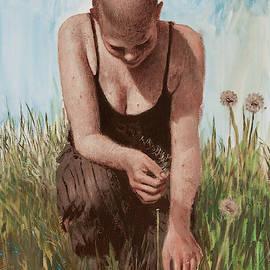 Dandelion by Hans Egil Saele