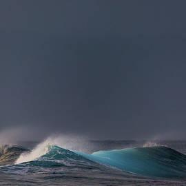 Dark storm by Stelios Kleanthous