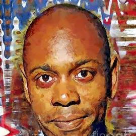 Dave Chappelle by Carl Gouveia