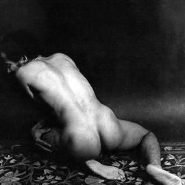 David No. 6 by Walter Neal