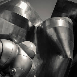 Dave Bowman - Dawn of the Robots