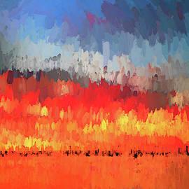 Daybreak  by Art Cole