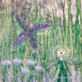 Daydream by Julie Engelhardt