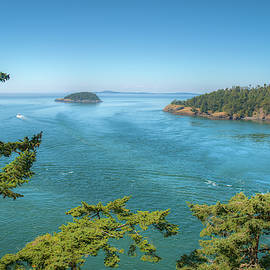 Deception Pass 01064 by Kristina Rinell