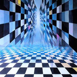 Deepness by Fernando Rolla