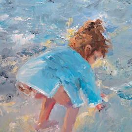 Delight by Carol Hopper