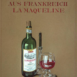 Der Rote Aus Frankreich by Flavia Westerwelle