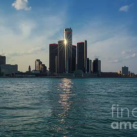 Detroit Shines by Rachel Cohen