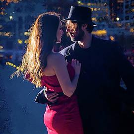 Devils' Tango by Alexander Fedin