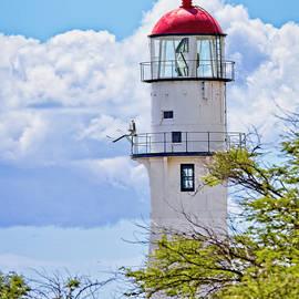Diamond Head Lighthouse by Marcia Colelli
