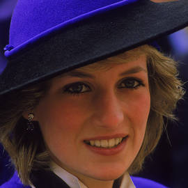 Diana In Hereford by Princess Diana Archive