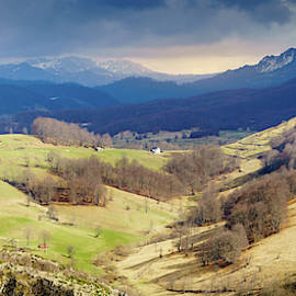 Dinaric Alps by Alexey Stiop