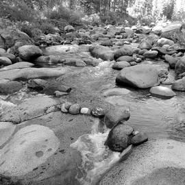 Eric Forster - Dinkey Creek Rocks 3