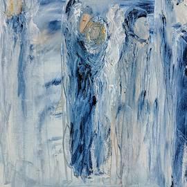 Divine Angels by Jennifer Nease